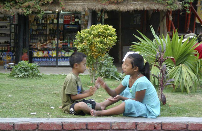 Nepal, Chitwan NP