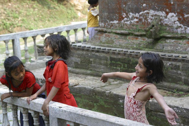 Nepal, Bandipur