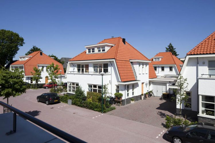 Baarn, De Ruyterhof Opdracht Maat Architecten