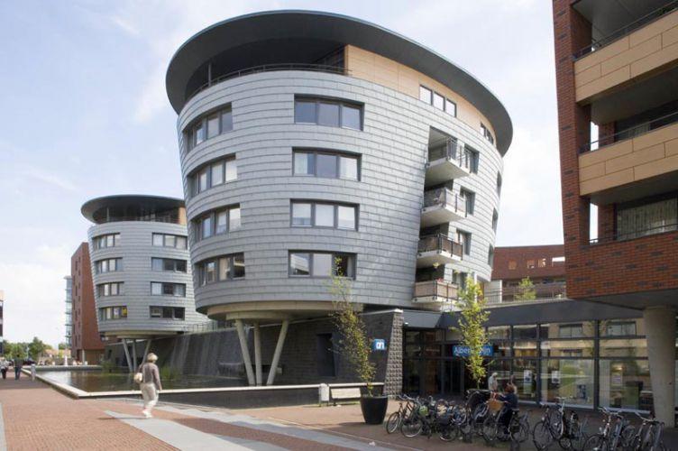 Spijkenisse, CityplazaOpdracht Procap Projectmanagement