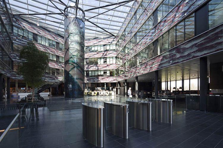Kantoorgebouw CBS, Heerlen