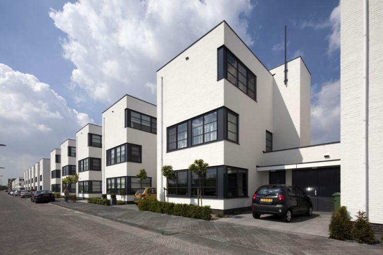 Tilburg West, Voorschotenstraat, VreeswijkstraatOpdracht Maat Architecten