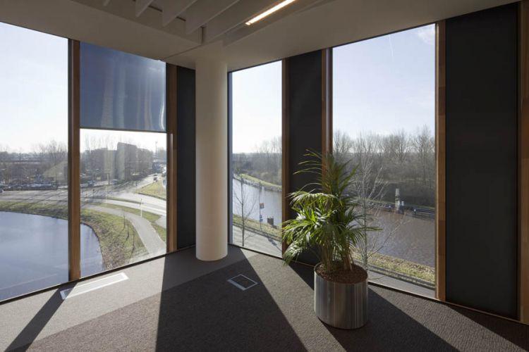 kantoren Tielweg, Gouda
