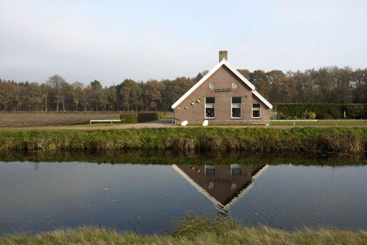 Drenthe, Huis ter Heide