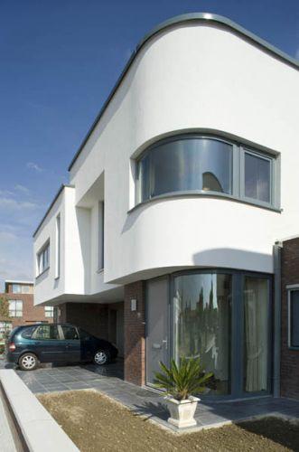 Nederweert Agneshof; Architectengroep NederweertOpdracht Schüco Nederland BV
